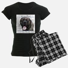 Brindle18 Pajamas