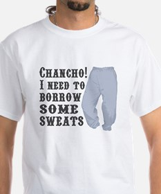 Borrow Some Sweats clothes.jpg T-Shirt