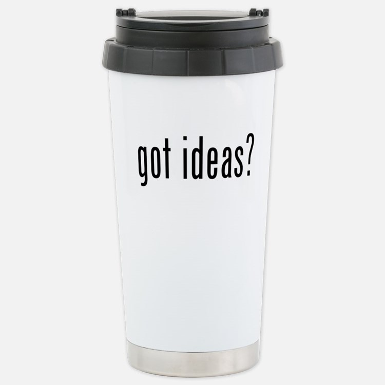 Cute Sales managers Travel Mug