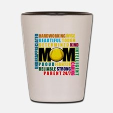Funny Single Shot Glass