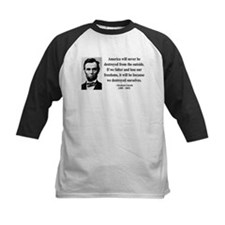 Abraham Lincoln 2 Tee