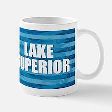 Lake Superior Mugs