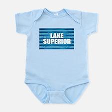Lake Superior Body Suit