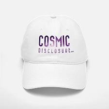 Cosmicdisclosure.com Baseball Baseball Baseball Cap