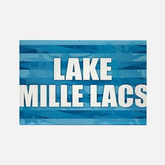Lake Mille Lacs Magnets