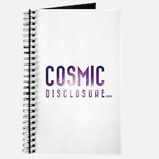 Cosmicdisclosure.com Journal