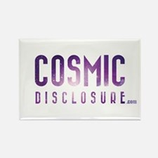 CosmicDisclosure.com Magnets