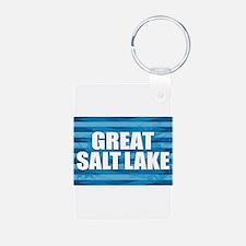 Great Salt Lake Keychains