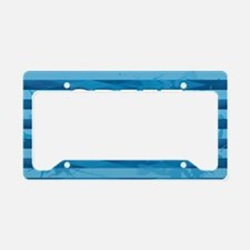 Great Salt Lake License Plate Holder