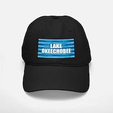 Lake Okeechobee Baseball Hat