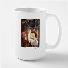 """""""Shallotte-Lady"""" Mug"""