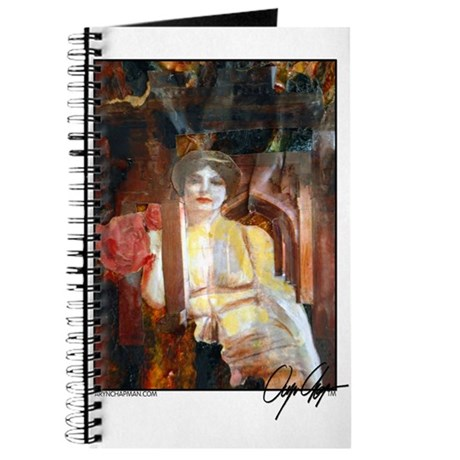 """Shallotte-Lady"" Journal"