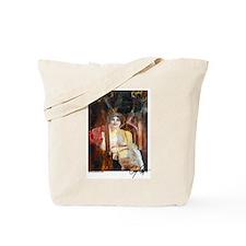 """Shallotte-Lady"" Tote Bag"