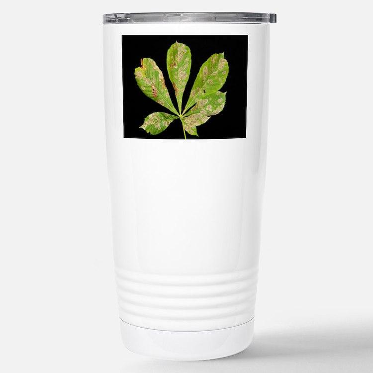 Cute Tree plant Travel Mug