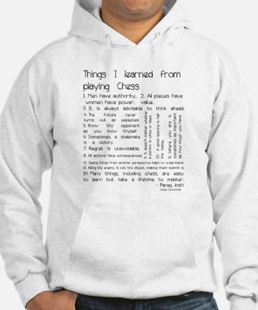 Cute Learn Jumper Hoody