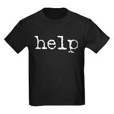 Help T