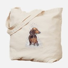 doxie 1 Tote Bag