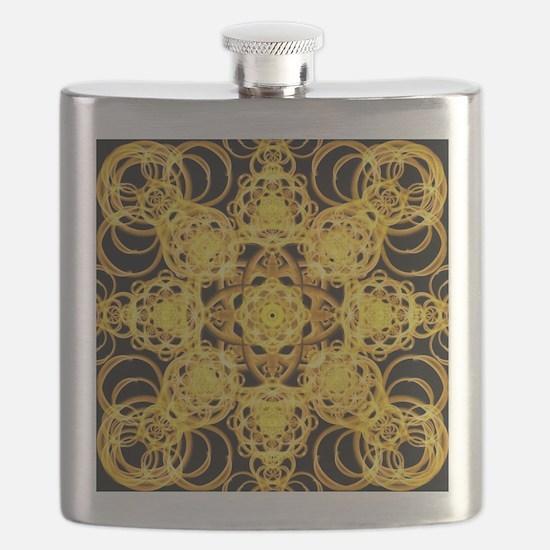 Unique Healer Flask