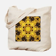 Unique Healer Tote Bag