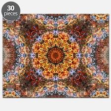 Cute Mandala Puzzle