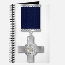 The George Cross Journal
