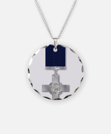 The George Cross Necklace