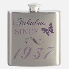 Unique 1937 Flask