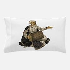 RHYTHM Pillow Case