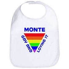 Monte Gay Pride (#005) Bib