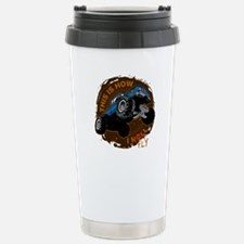 Monster Truck This is H Stainless Steel Travel Mug