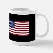 Farmer: All-American (Black) Mug