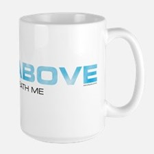 Fly Above Mugs