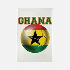 Ghana Football Magnets