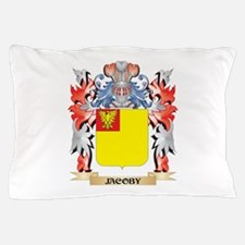 Jacoby Coat of Arms - Family Crest Pillow Case