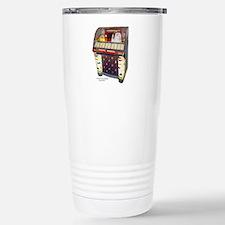 Cute Big band Travel Mug