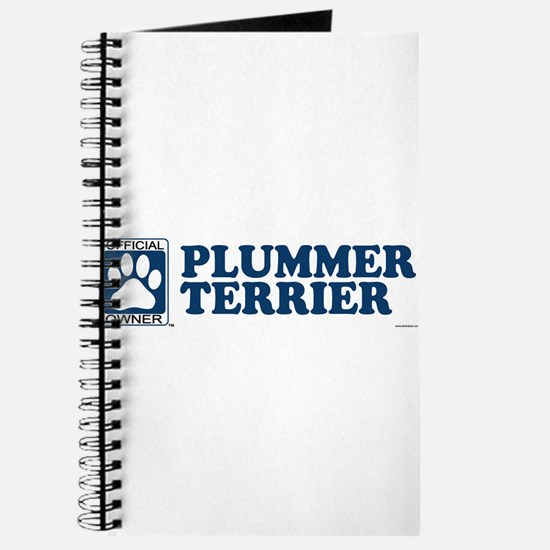PLUMMER TERRIER Journal