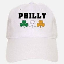 Philly Irish Shamrocks Baseball Baseball Cap