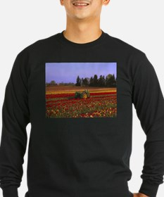 Field of Flowers T