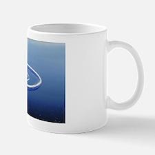 207. drop let... Mug