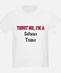 Trust Me I'm a Software Trainer T-Shirt