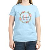 Monogram Women's Light T-Shirt