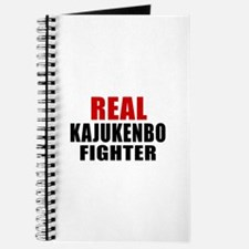 Real Kajukenbo Fighter Journal