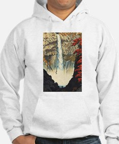"Shiro Kasamatsu - ""Kegon Waterfall Sweatshirt"