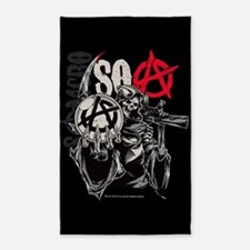 SOA Crystal Ball Area Rug