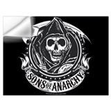 Sonsofanarchytv Wall Decals