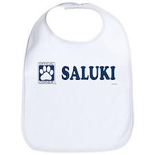 SALUKI Bib