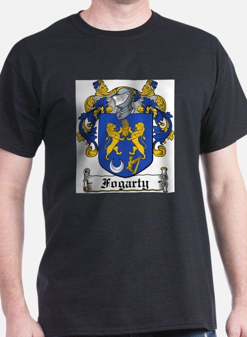 Fogarty Coat of Arms T-Shirt