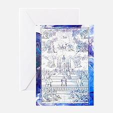 Holy Sacrifice Greeting Cards
