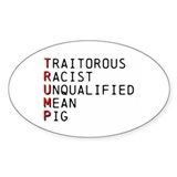 Anti trump 10 Pack
