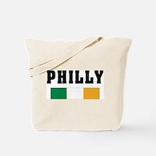 Philly Irish Tote Bag